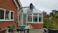 Conservatory Repair Company