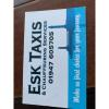 Esk Taxis Ltd