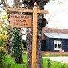 Warley Grange Health Ltd