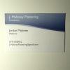 J. Maloney Plastering