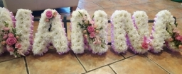 Nanna Funeral Flowers