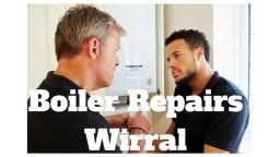 Boiler Repairs Wirral Banner