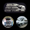 NCR RECOVERY | Car Recovery & Delivery Services