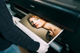 Fine Art Giclee Printing