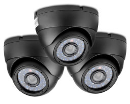 CCTV Installation York - Security Cameras York