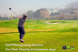 Golf Team Photography Packages Celtic Manor