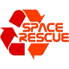 Space Rescue Waste Clearance
