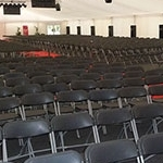 Folding Chair Hire