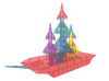 Best magnetic toys , magnetic tiles, magnetic blocks company in China