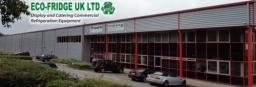 Eco Fridge Headquarters