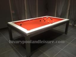 Luxury Li Orange Cloth Wm
