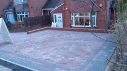 Block Paving Driveway in Portsmouth