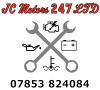 JC MOTORS 247 LTD