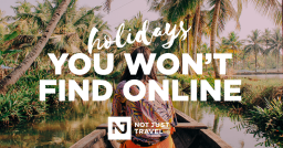 Holidays You Won't Find On-Line