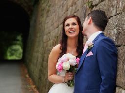Staffordshire Wedding Video