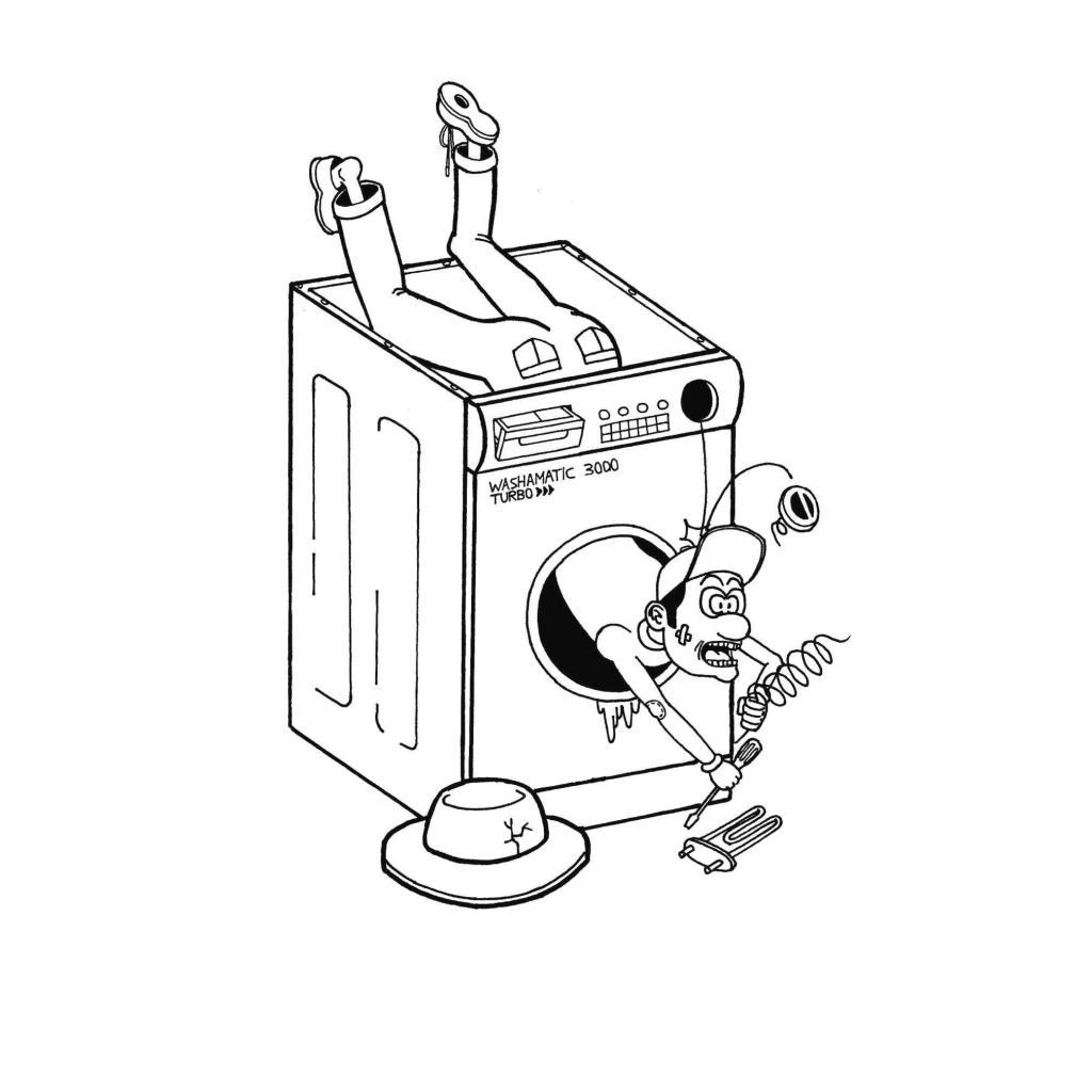 Aquarius Domestic Appliance Repairs In 37 Whiting