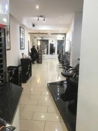 Low deposit short let building in Central Croydon,
