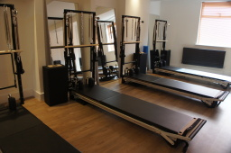 Reformer - the Movement Base, Leigh-on-Sea