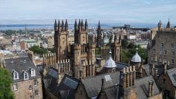 Edinburgh Housing