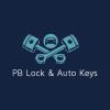 PB Lock & Auto Keys