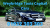 Weybridge Taxis Capital Cars