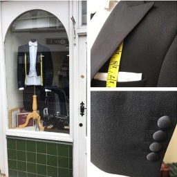 All types of tailoring and clothes alterations