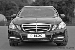 Ride Executive Taxi Services