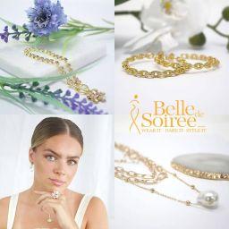 BelledeSoiree jewellery