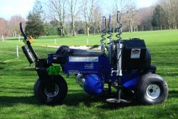 Air2G2 injects air vertically and horizontally
