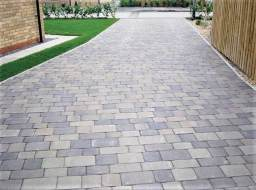 Block Paving Ayrshire
