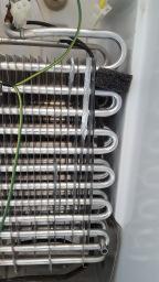 Fridge Freezer repair