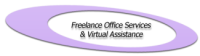FOSVA (Freelance Office Services & Virtual Assistance)