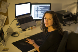 Kelly Drewett - Web Design