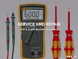 Alarm & CCTV System Service & Repair