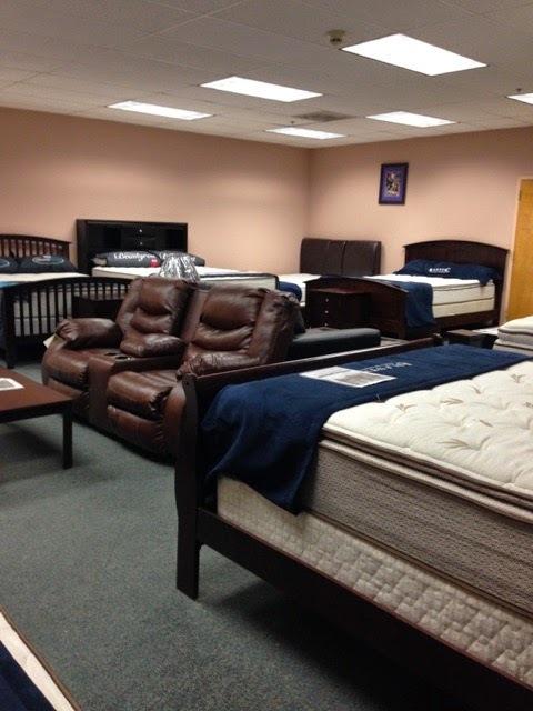 Description Business Profile Atlantic Bedding And Furniture