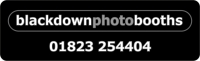 Blackdown Photo Booths