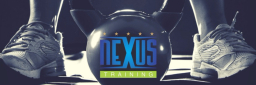 Nexus Training cover