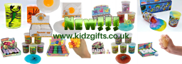 Kidz Gifts Toy Wholesaler - Slime, Putty, Squishy