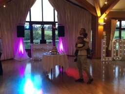 S.O.M. Photo Booth Wedding DJ Mobile Disco