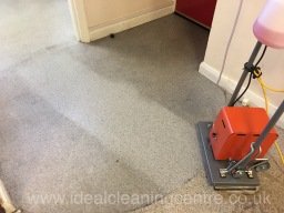 Safety Floor Cleaning Middlesbrough