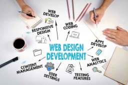 Cheshire's Web Design Development Business