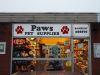 Paws Pet Supplies