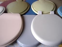colour toilet seats jsl bradford