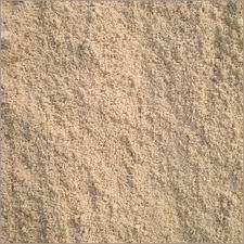 Menage Silica sand