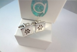 Paw Print Jewellery In Manchester City Centre
