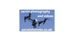 Aerial photographs and videos