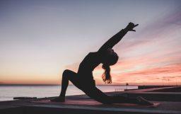 Namaste Hatha Yoga 1 to 1 tuition