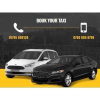 Ripon Taxi Service