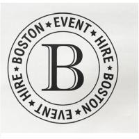 Boston Event Hire