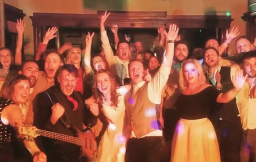 Wedding band music Aylesbury